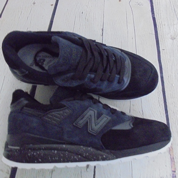 the latest 18365 a8346 New Balance 998 x Todd Snyder S7 Men NWT